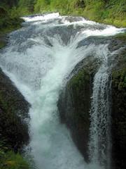 DSCN2527 (Sasquatch07) Tags: sarah creek mouse waterfall butte eagle luke tunnel jeremy falls backpacking tanner kirsten sylvan