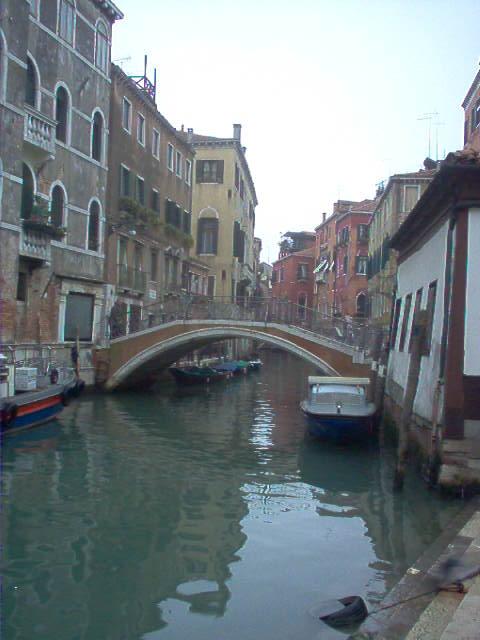 Europe 2005 Venice