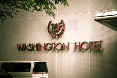 Hotel in Washington