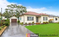 23 Brunswick Street, Granville NSW