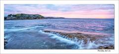 Bare Island (jongsoolee5610) Tags: seascape bareisland sydney australia sydneyseascape sunset sydneysunset flickrtravelaward canonflickraward
