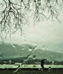 * (PattyK.) Tags: ioannina giannena giannina epirus ipiros hellas ellada reece grecia griechenland europe europeanunion mycity whereilive lovelycity rain raindrops rainyday lakeside bythelake lakepamvotida ioanninalake umbrella silhouette february 2015 badweather ιωάννινα ιάννενα γιάννινα ήπειροσ ελλάδα βαλκάνια ευρώπη ηπόλημου όμορφηπόλη παραλίμνιο μώλοσ παμβώτιδα λίμνηιωαννίνων σταγόνεσ βροχή