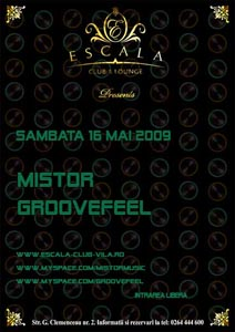 Mistor & Groovefeel