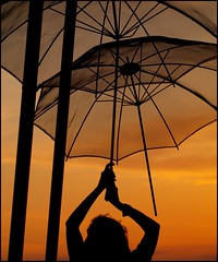 umbrellas of Michelle (maios) Tags: travel color greek photo europa europe flickr mediterranean photographer hellas greece macedonia thessaloniki fotografia umbrellas salonica manikis maios iosif  heliography   mywinners zogolopoulos   platinumphoto            iosifmanikis