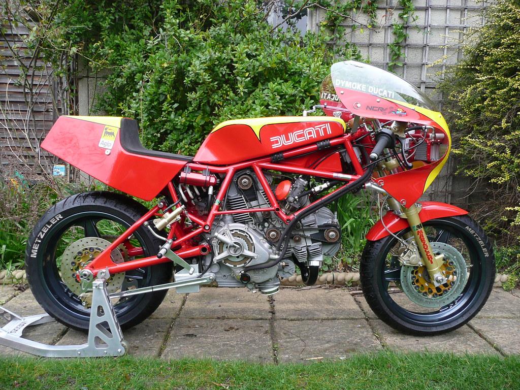 Ducati Deux soupapes - Page 5 3543926674_d80aca064b_b