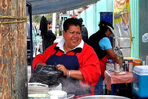 Rico Menudo Estilo Guadalajara - Tijuana