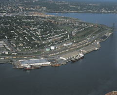 Richmond Terminals
