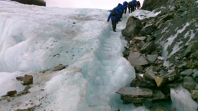 Franz Josef Glacier, West Coast, New Zealand