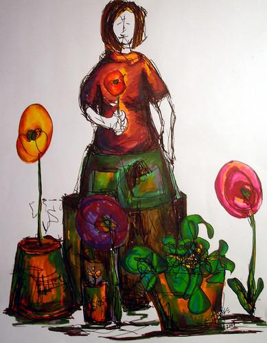 Gardening Bounty