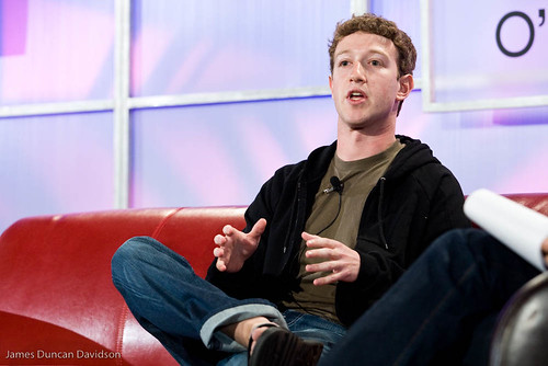 mark zuckerberg photos. Mark Zuckerberg | Flickr - Photo Sharing!