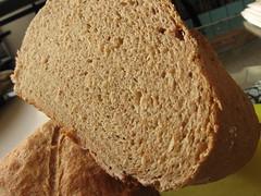 Whole Wheat Mash Bread