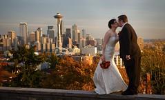 Kerry Park (katenadine) Tags: wedding couple client clients teasers
