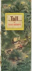 The TALL Book of Make-Believe