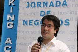 Emilio Márquez en Jornada de Negocios