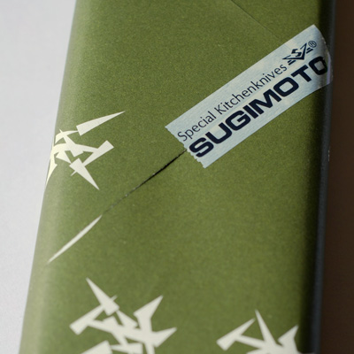 sugimoto wrapping