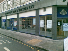 Picture of Yeungs City Bar And Restaurant, EC1Y 2BJ