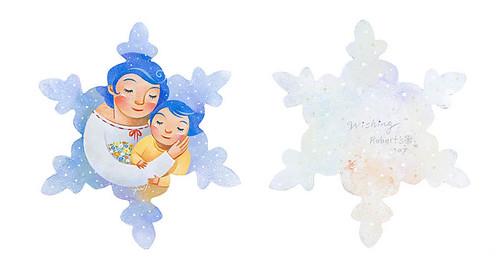 Wishing, by Jui Ishida