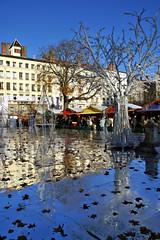 Lyon - Place Carnot 2