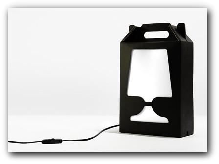 Flamp | La lámpara troquel ceslava 0