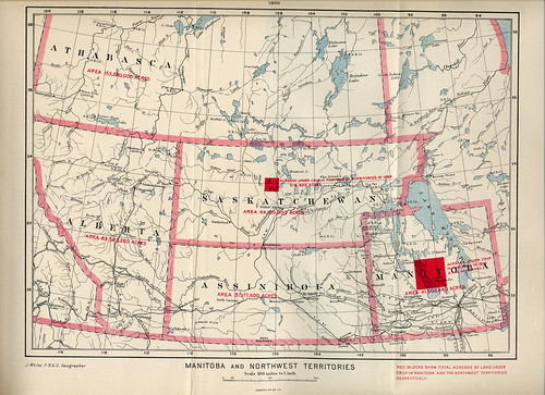 maps of northwest territories. and Northwest Territories