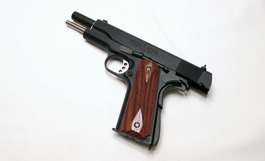 The Official 1911 Picture Thread - Page 2 2130598894_157363899c_o