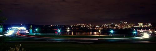 Arlington Panorama