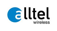 Alltel Wireless logo