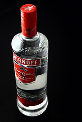 The Black Series II - Smirnoff by DOS82, on Flickr