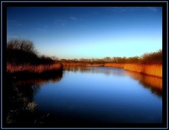 EVENING, A TURN IN THE RIVER (Norfolkboy1) Tags: england west river norfolk broads somerton thurne flickrplatinum rnbthurne