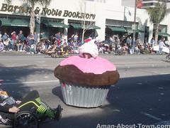 Pasadena Doo-Dah Parade 2008