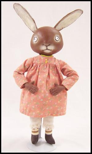 Bunny Girl 006