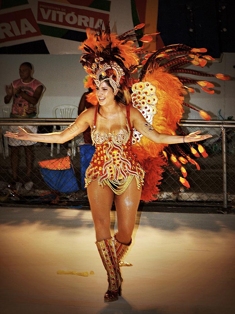 Pega no Samba - Carnaval de Vitória ES - Brasil