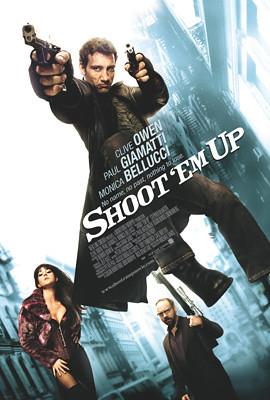 Shoot 'Em Up with Clive Owen