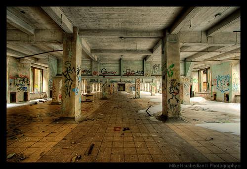 3rd Floor - MCS