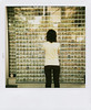 awe. struck. (jackie young.) Tags: austin polaroid chalk am texas tired finished almost