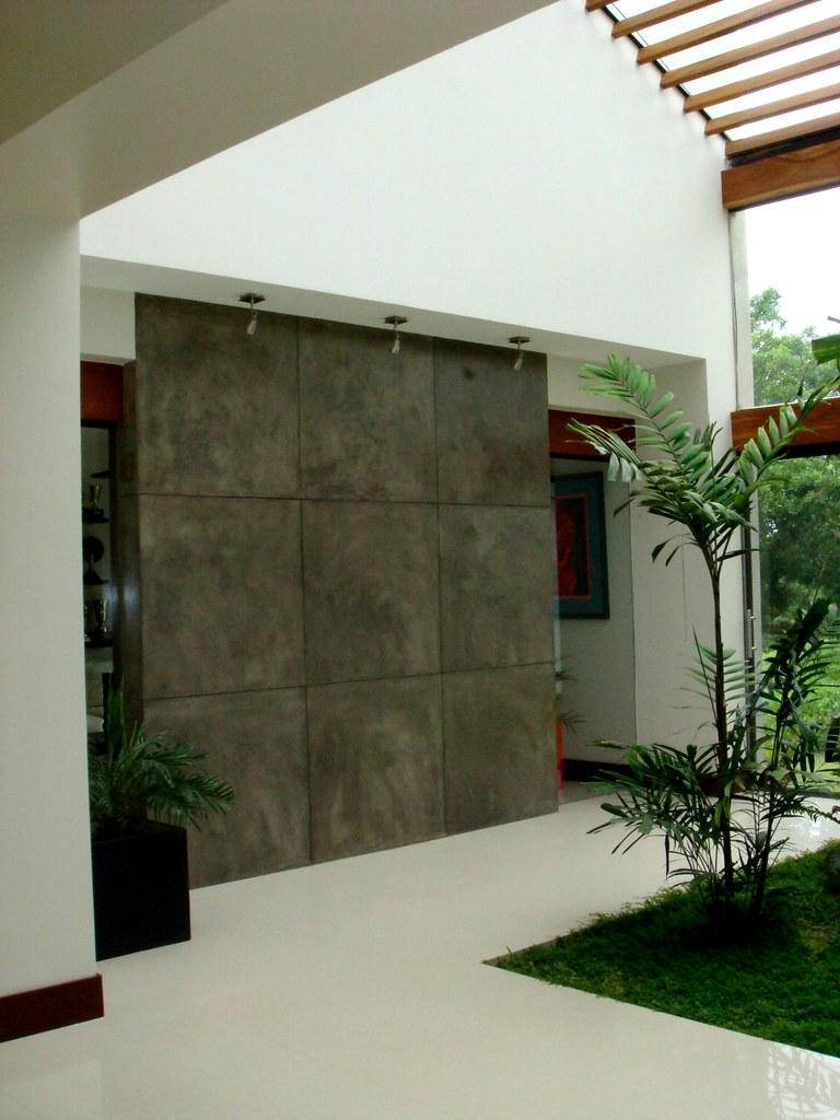 2391512395 39dcaed104 b Microcemento alisado para pisos y revestimientos   Continuación