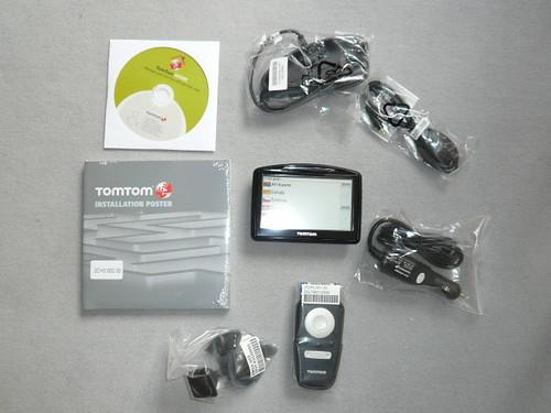 GpsPasSion Forums - [TOPIC] TomTom GO v5 range : 730, 930 - Testing