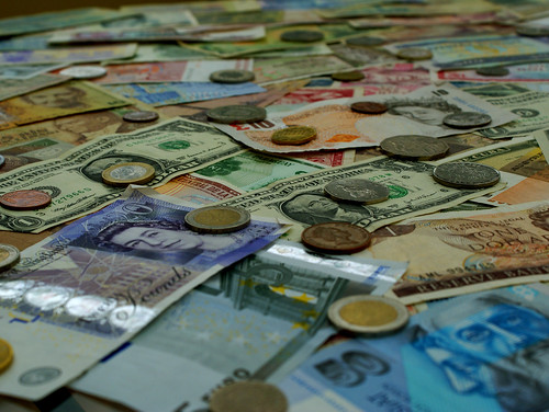 Tons of money by pfala, on Flickr