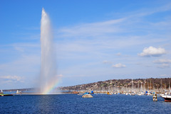Geneve!!! par Wilben Bohac