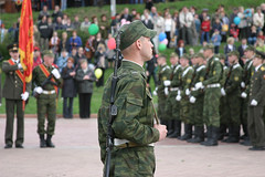 IMG_8459 (Eugene Savenko) Tags: may victory parade soldiers russian 9th veterans    ramenskoye