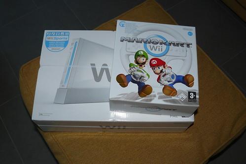 Wii!!!