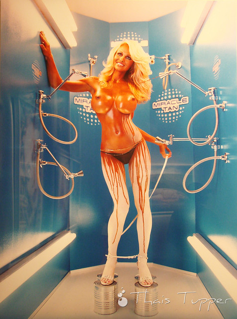 David LaChapelle by Thais Brando