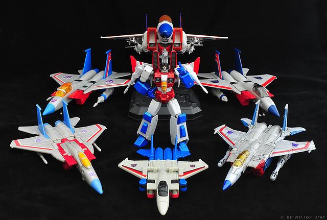 F-15 Screamers!