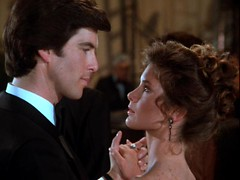 Laura Holt comes face-to-face with the ersatz Remington Steele