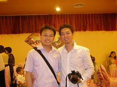 Me and Chi-Chen Lee