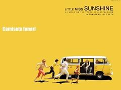 FILME Pequena Miss Sunshine