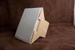 [DIY] Construisez une petite softbox et recevez une cafetière expresso