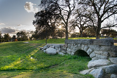 Mansion Oaks Park (City of Rocklin) Tags: rocklin placer county history park amphitheater picnic play nature quarry creek