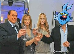 Happy Hour? (ciokkolata_is_ashamed_of_silvio_burlesquoni) Tags: photoshop digitalart ruby nano burlesque silvio premier letizia silvioberlusconi noemi escort edit berlusconi papi brindisi verme primoministro 18anni digitalabstract disgustoso lupoalberto psiconano puttaniere minorenne piduista piduistadimerda brindaconpapi sdoganatoredifascisti burlesquoni