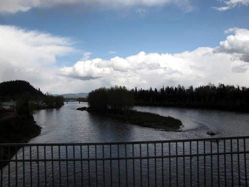 Alaskan Drive Day 4-13